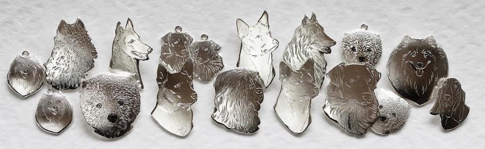 Silver Kari´s